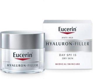 Eucerin Hyaluron-Filler Day Dry Skin 50ml