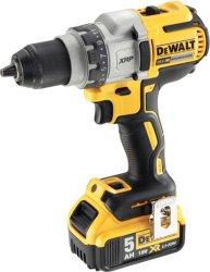 DeWalt Premium XR DCD991P2 (2x5,0Ah)