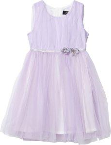 Jocko Dress Purple
