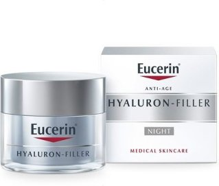 Eucerin Hyaluron-Filler Night 50ml