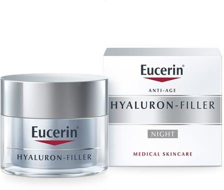 Eucerin Hyaluron-Filler Night 50ml