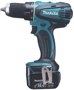 Makita DDF446Z (uten batteri)