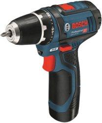Bosch GSR 10,8-2-Li (2x2,0Ah)