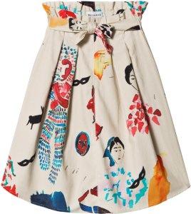 Wolf & Rita Sabrina Masquerade Skirt