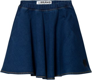 The Brand Maxi Skirt