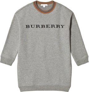 Burberry Glenda Sweat Dress