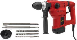 Meec Tools Red Borhammer 1500W