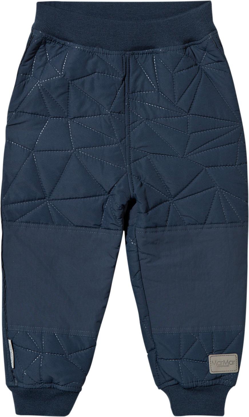 d3dd0639 Best pris på MarMar Copenhagen Odin Thermo Pants - Se priser før kjøp i  Prisguiden