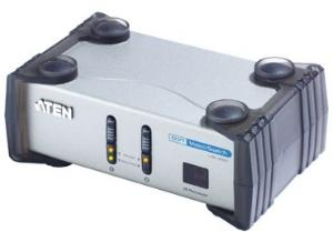 Aten 2-Port DVI Video Switch VS261