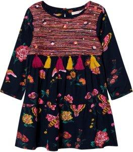 Billieblush Tassel Dress