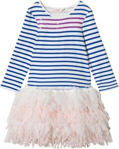 Billieblush Tiered Tutu Dress