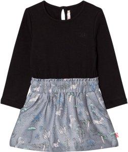 Billieblush Multi Pattern Skirt Dress
