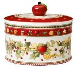 Villeroy & Boch Winter Bakery Delight mellomstor kakeboks