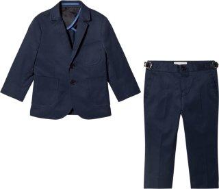Stella McCartney Kids Teddy Suit