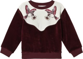 Stella McCartney Kids Moon Sweatshirt
