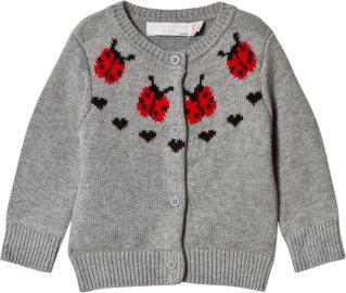 Stella McCartney Baby Ladybugs Cardigan