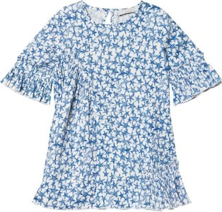 Stella McCartney Kids Tencel Dress