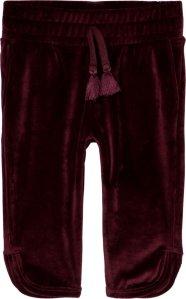 Stella McCartney Tallulah Velvet Pants