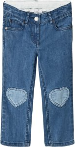 Stella McCartney Kids Denim Jeans