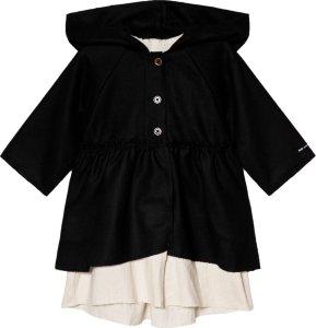 Little Creative Factory Woollen Hooded Coat