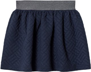 Cyrillus Quilted Skirt