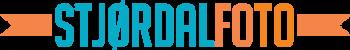 Stjørdal Foto logo