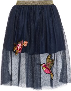 Name It Kids Long Tulle Skirt