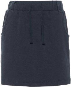 Name It Kids Panel Stripe Sweat Skirt
