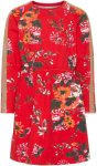 Name It Kids Floral Printed Cotton Dress