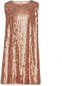 Name It Kids A-line Sequin Dress