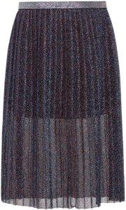 Name It Kids Glittery Plisse Skirt