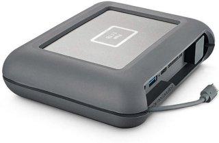 LaCie DJI Copilot USB-C 2TB