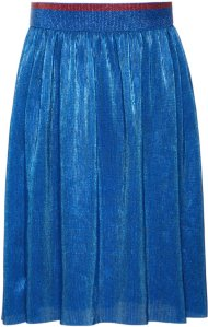 Name It Kids Metallic Midi Skirt