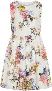 Name It Kids Sleeveless Floral Dress