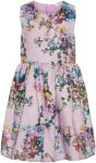 Name It Kids Sleeveless Floral Dress