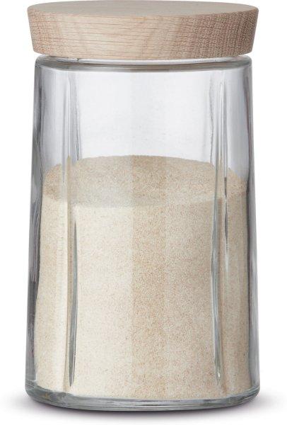 Rosendahl Grand Cru oppbevaringsglass 1L eikelokk
