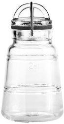 Holmegaard Scala oppbevaringsglass 0,2L
