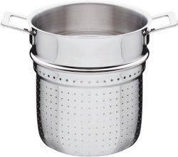 Alessi Pots & Pans pastainnsats/dørslag