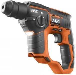 AEG BBH 12-0,9 J (uten batteri)
