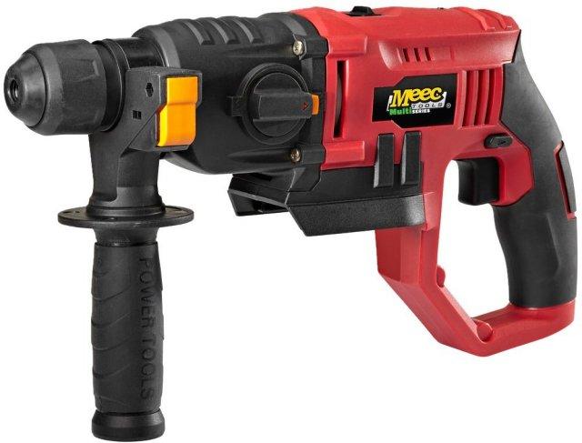 Meec Tools Multiserie Borhammer 18V 1,2J