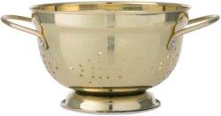 Bahne & Co dørslag gull 22cm