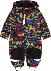 Stella McCartney Kids Speedy Snow Suit