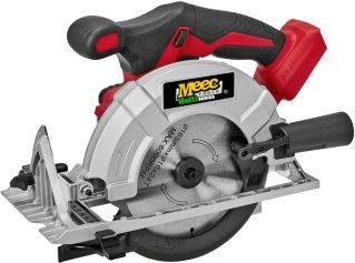 Meec Tools Multiserie Sirkelsag 18 V 165 mm (uten batteri)