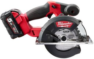 Milwaukee M18 FMCS-502X (2x5,0Ah)