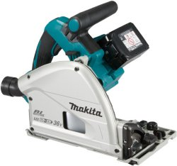 Makita DSP601ZJU Bluetooth 2x18 V (uten batteri)