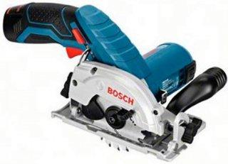 Bosch GKS 12V-26 (2x2,0Ah)
