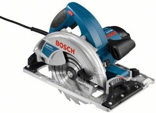 Bosch GKS 65 G med Styreskinne FSN 1600