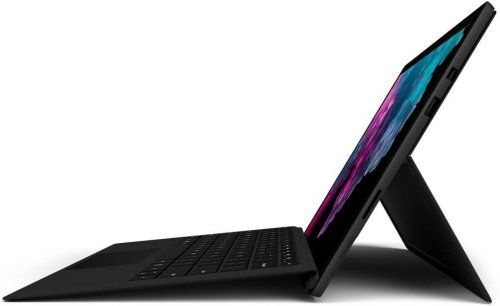 Microsoft Surface Pro 6 (KJU-00018)