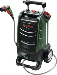 Bosch Fontus (uten batteri)