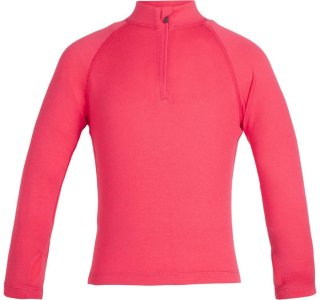 Icebreaker Tech LS Half Zip (Barn)